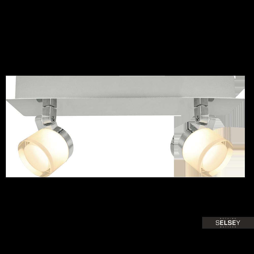Lampa sufitowa Mandy x2