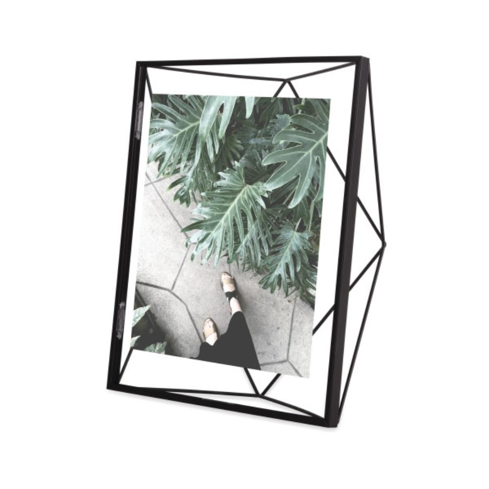 Ramka Prisma 20x25 cm czarna