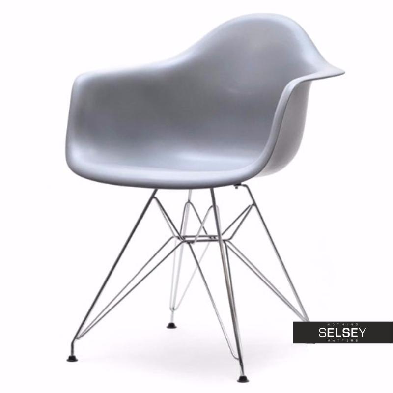 Krzesło MPA rod do nowoczesnej jadalni