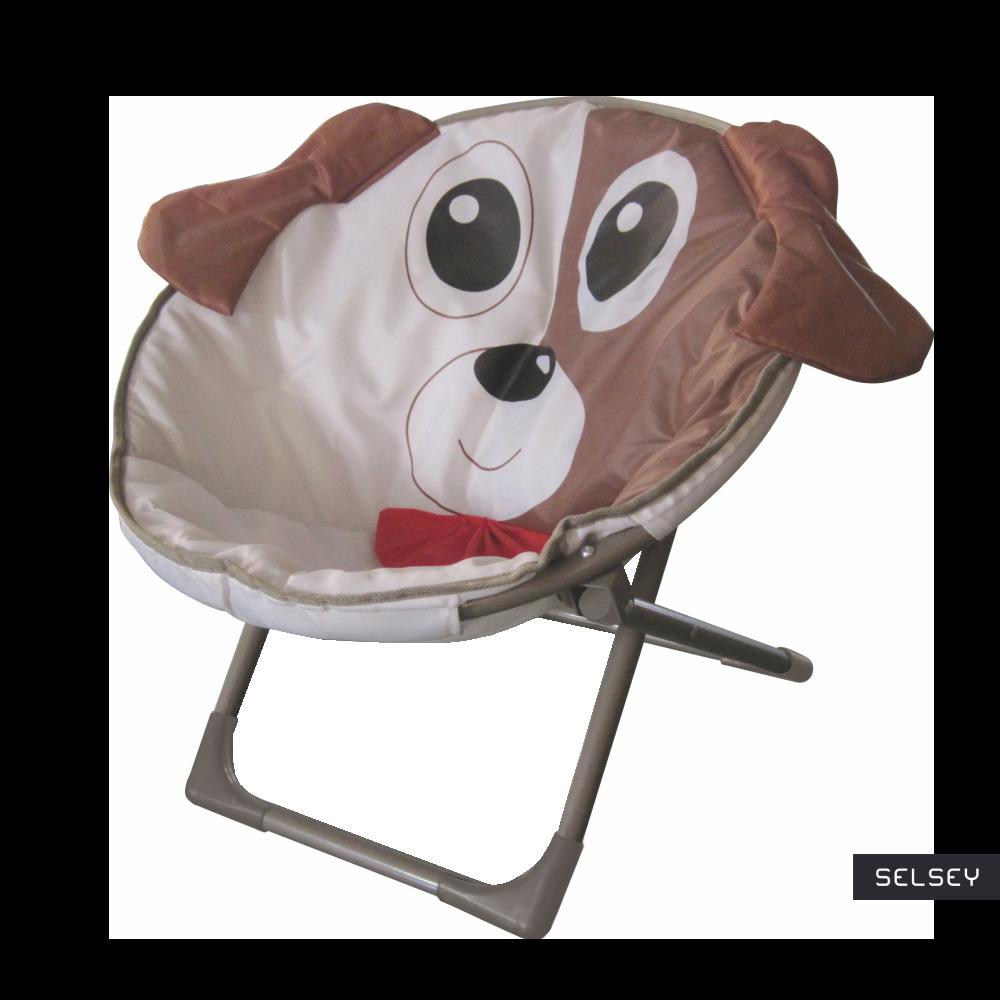 Krzesełko składane Small Doggy
