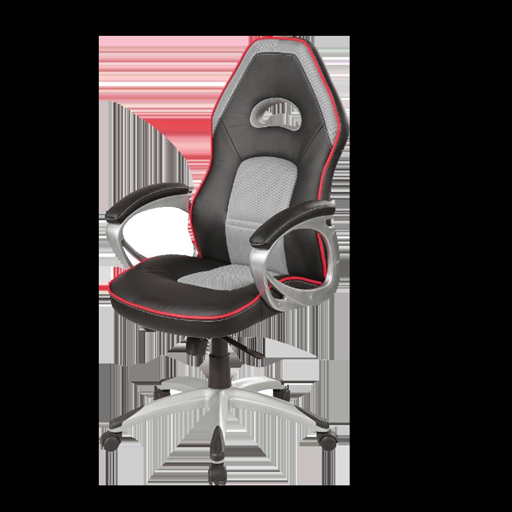 Fotel gamingowy Moledo