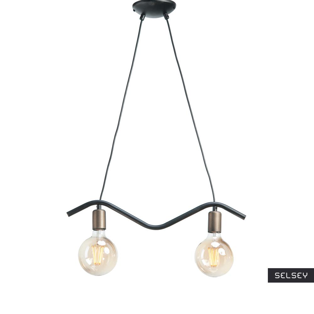 Lampa wisząca Maralku x2