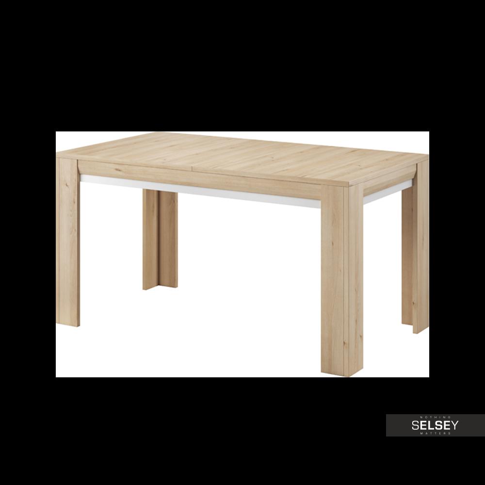 Stół rozkładany Antigua 140(180)x80 cm