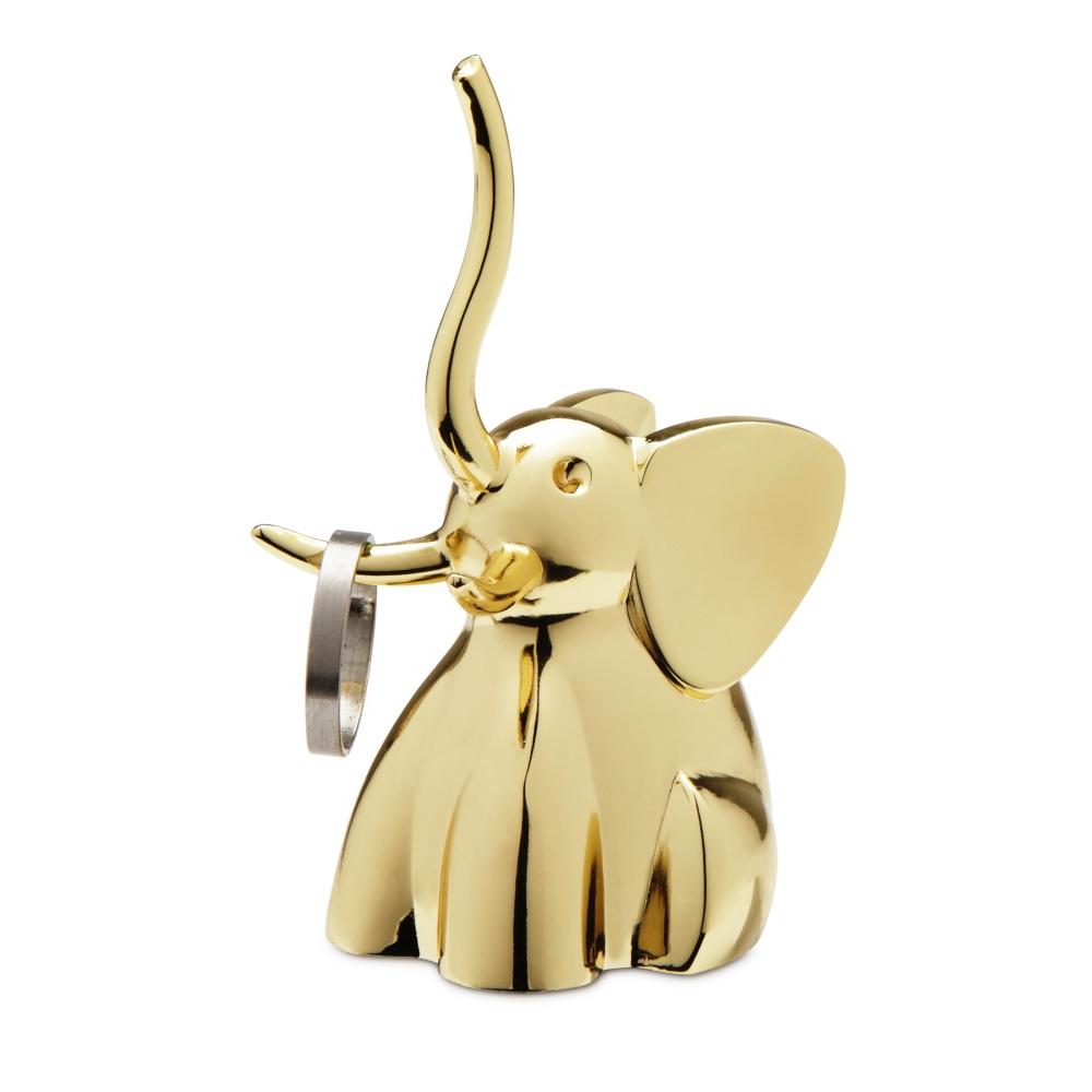 Stojak na biżuterię Zoola Słoń