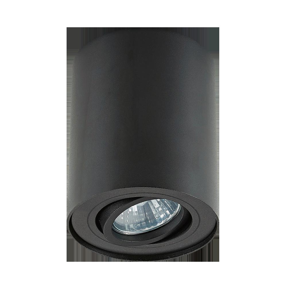 Spot Rolka czarny 11,5 cm