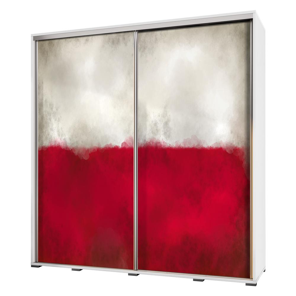 Szafa Wenecja 205 cm Polska
