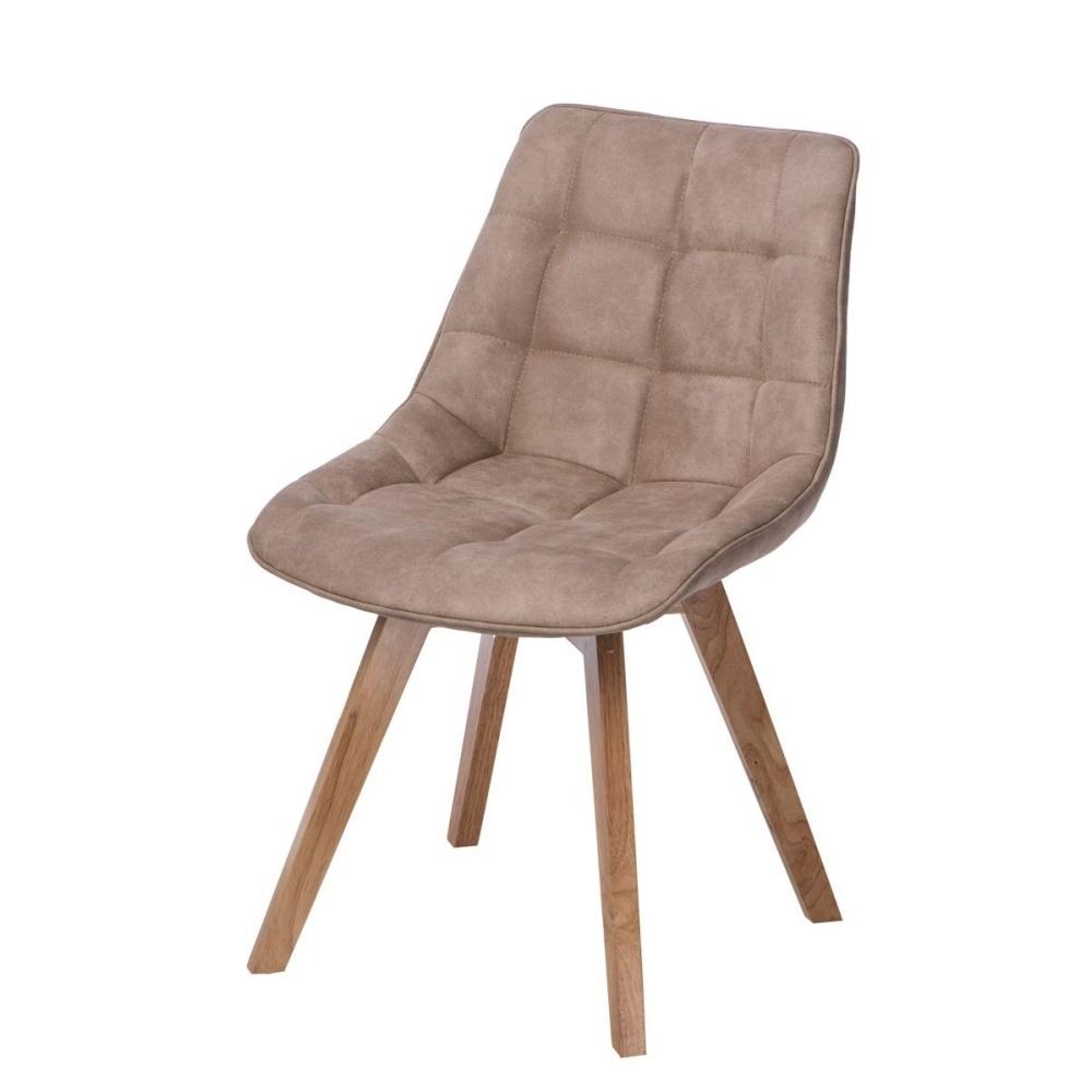 Krzesło Woody beżowe