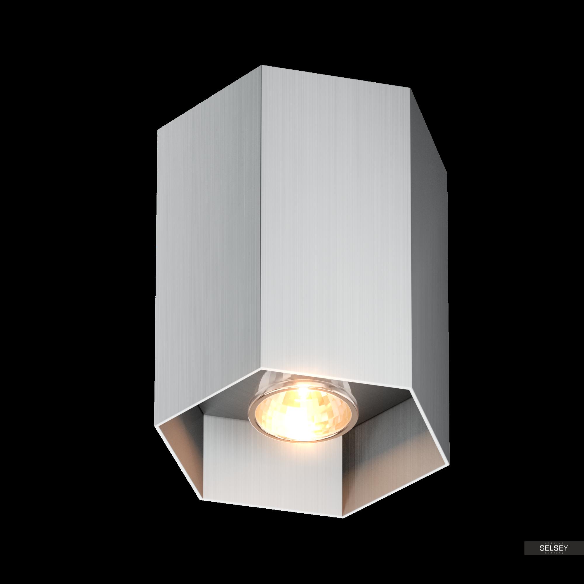 Spot Sorso srebrny 15 cm