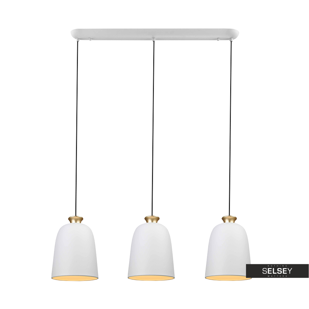 Lampa wisząca Sanchez x3