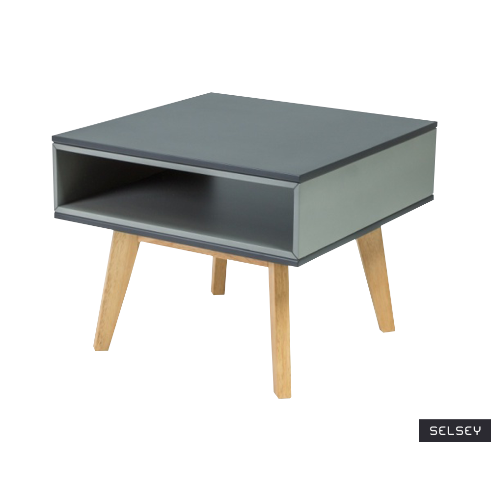 Stolik kawowy Karise 60x60 cm