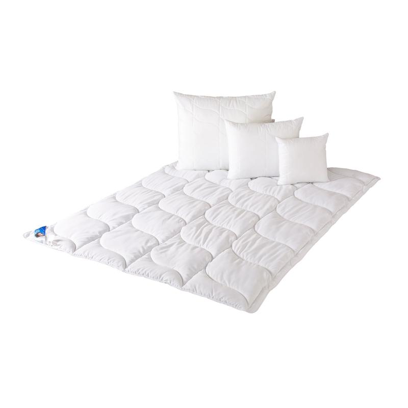 Kołdra Medic Dormi Cztery Pory Roku z poduszkami