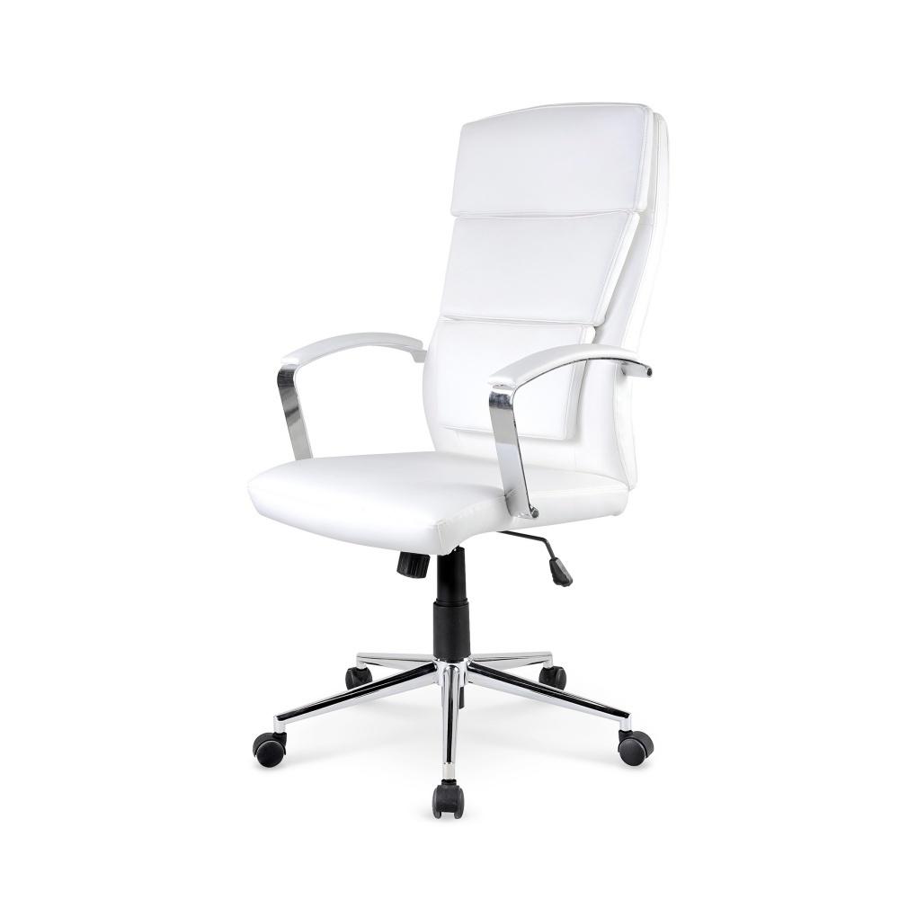 Fotel biurowy Paterno biały