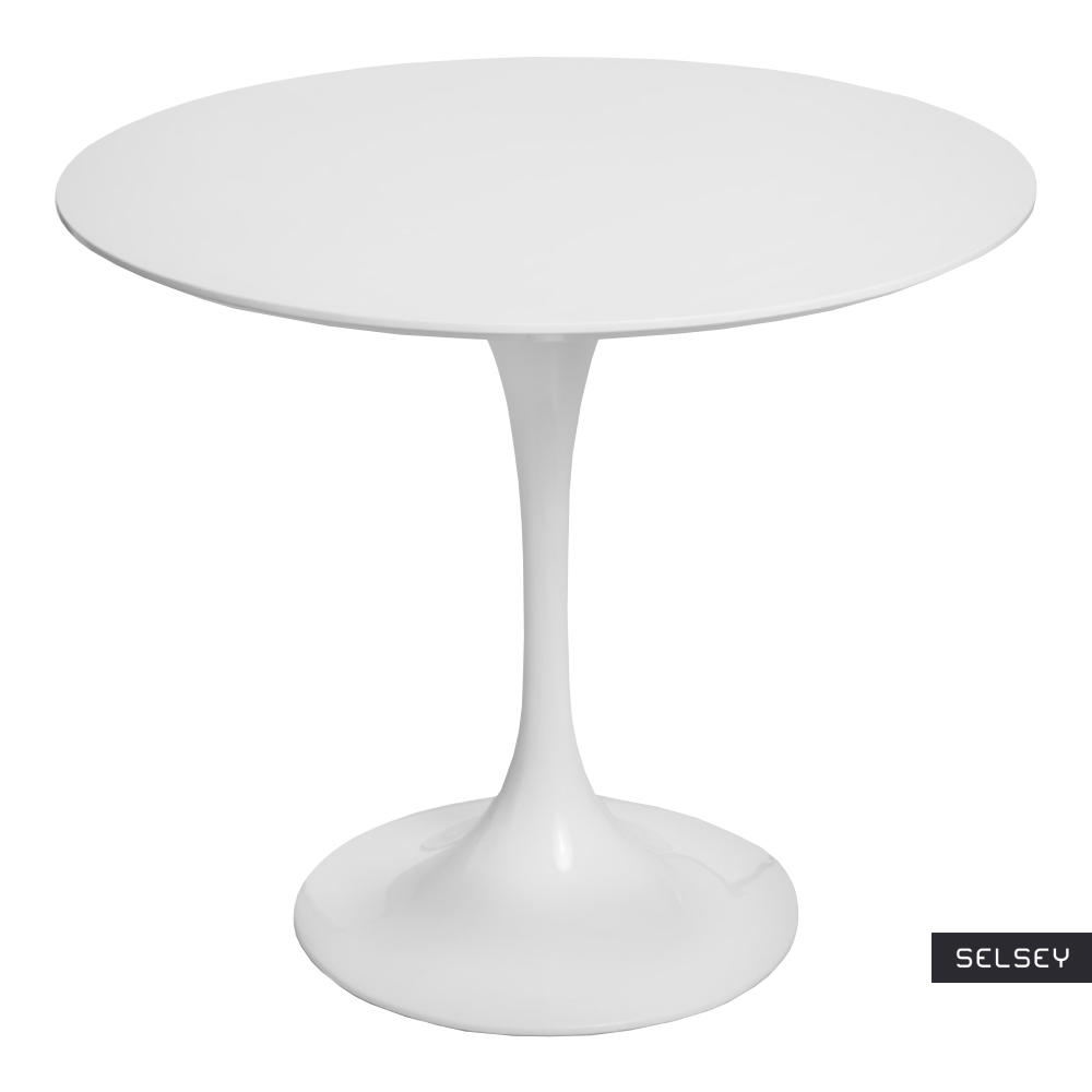 Stół Fiber średnica 90 cm