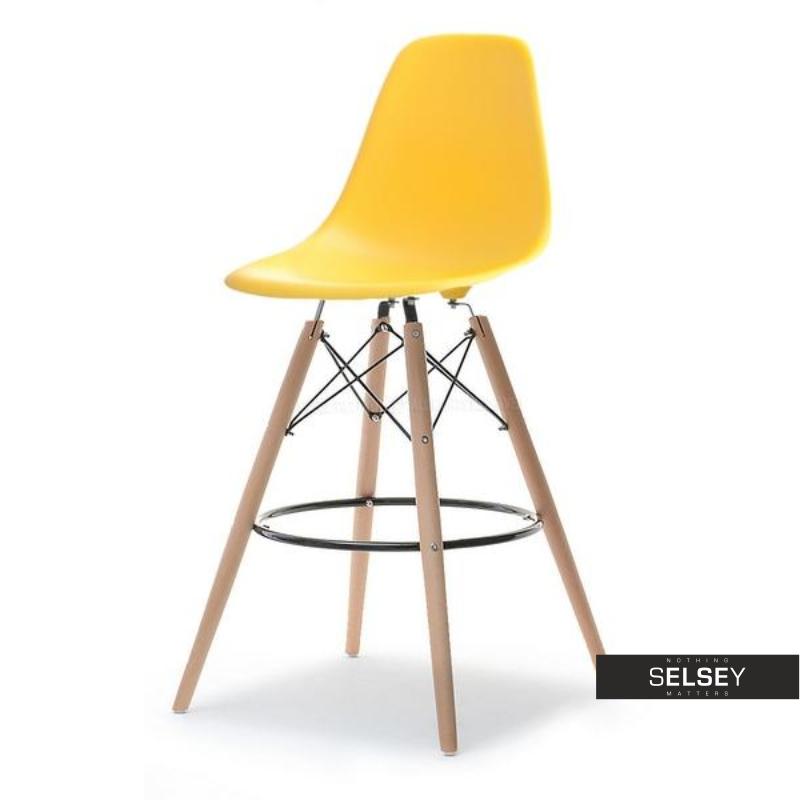Hoker EPS wood 1 żółte