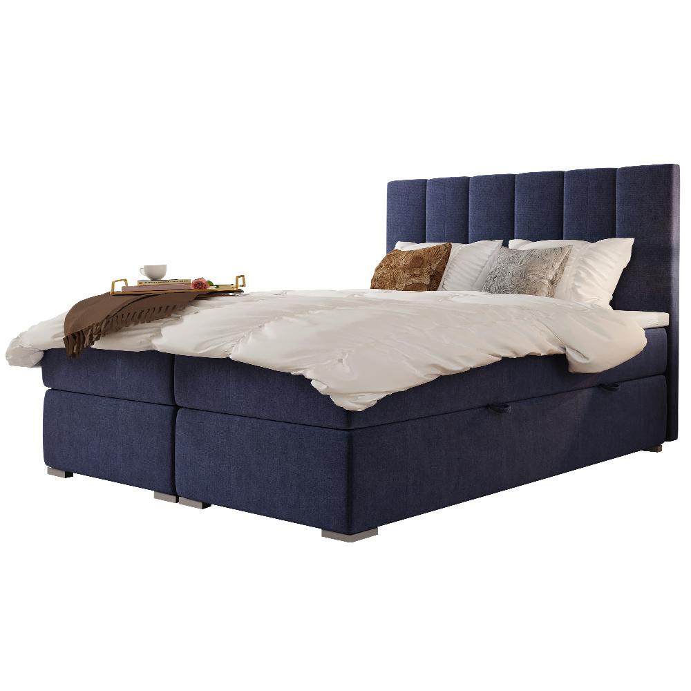 Łóżko kontynentalne Erlar