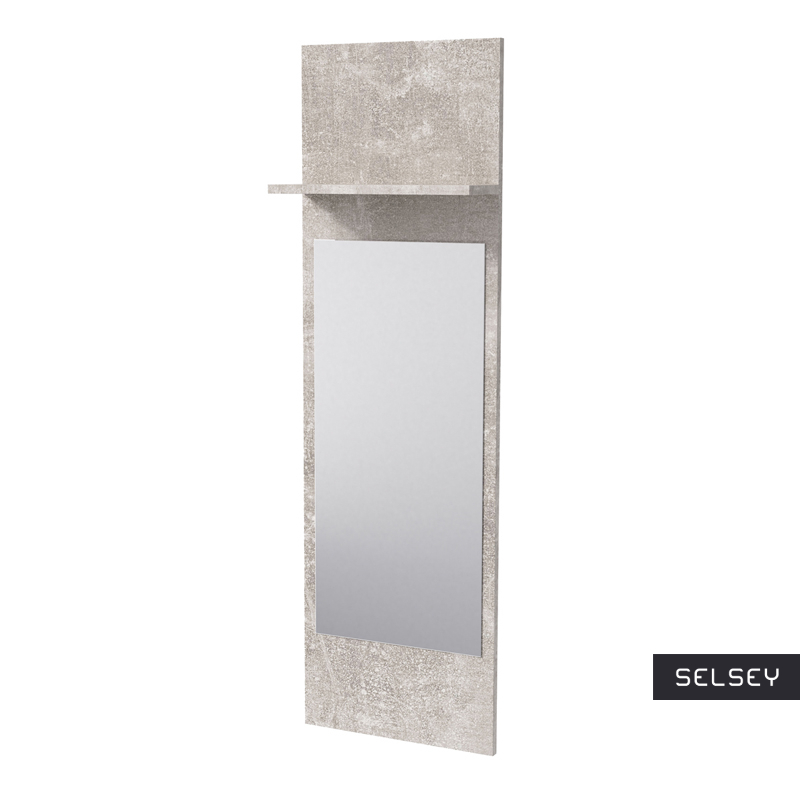 Lustro Liberty 129x40 cm