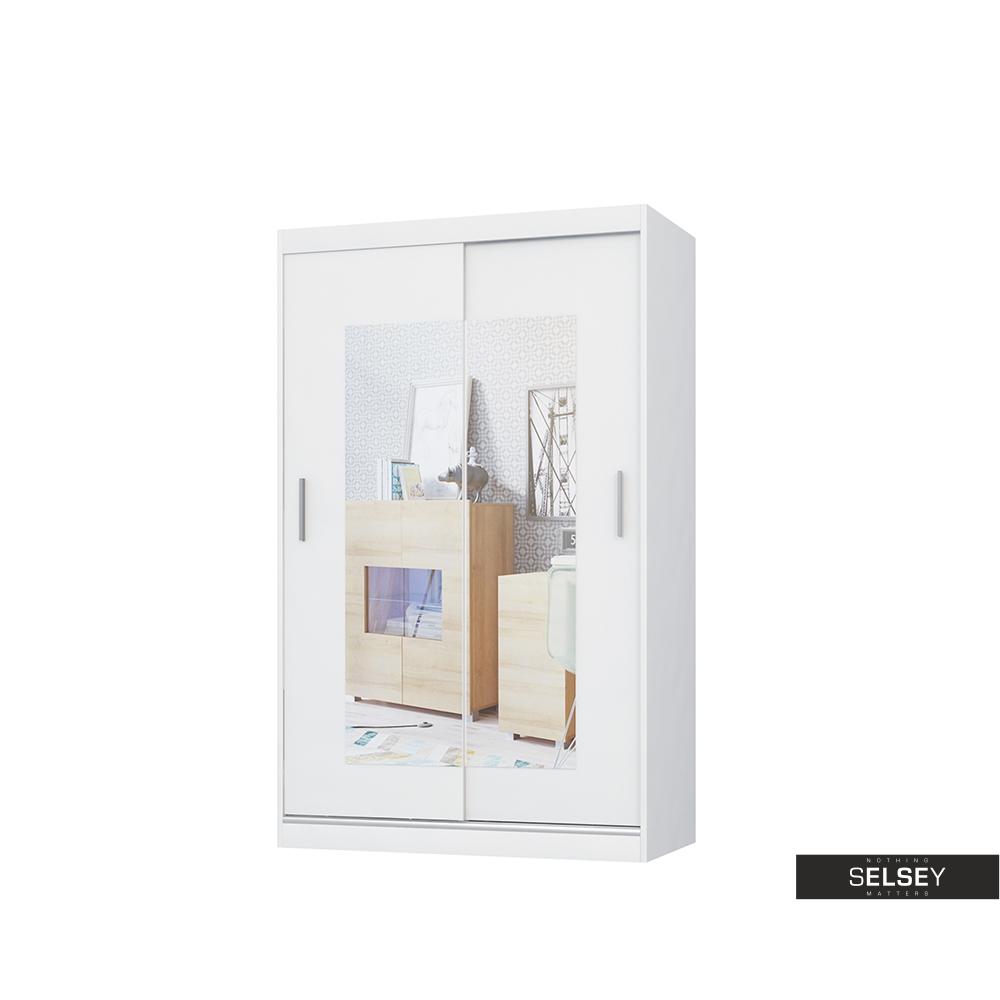Szafa Vaniva 120 cm z lustrem
