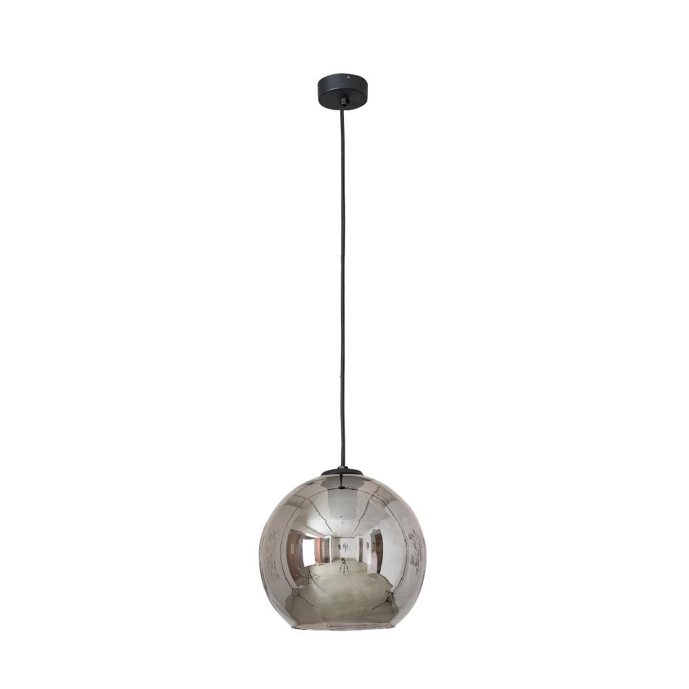 Lampa wisząca Polaris dymiona średnica 25 cm 9060