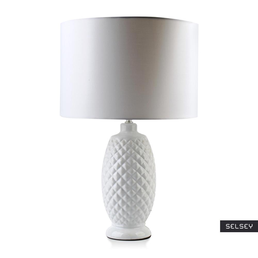 Lampa stołowa Salviano