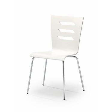 Krzesło Belica białe