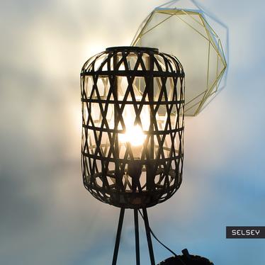 Lampa podłogowa Morto