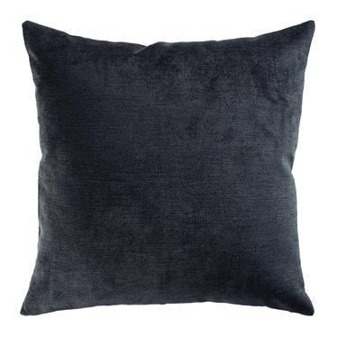 Poduszka dekoracyjna Jemever 45x45 cm antracyt