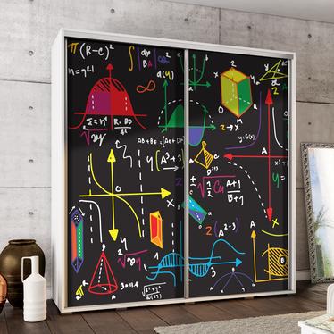 Szafa Wenecja 205 cm Wykresy