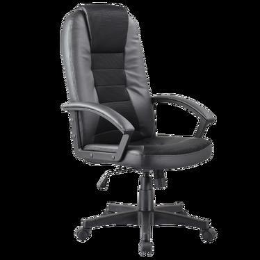 Fotel biurowy Emmanuel czarny