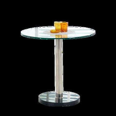 Stół Ronfe o średnicy 80 cm