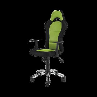 Fotel biurowy Holm zielony