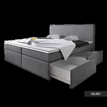 Łóżko kontynentalne Feniks