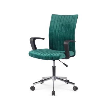 Fotel biurowy Gradil zielony