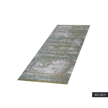 Chodnik Zielona patyna 80x300 cm