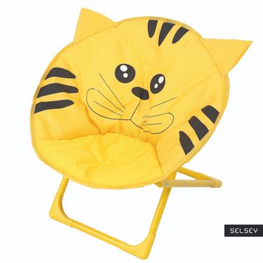 Krzesełko składane Small Cat