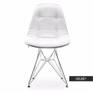 Krzesło MPC do nowoczesnego salonu