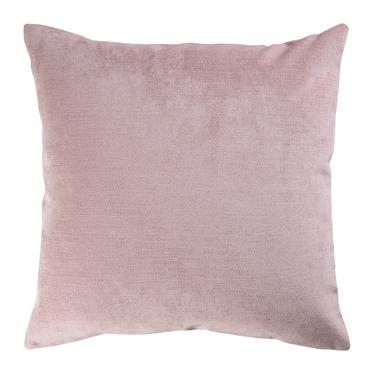 Poduszka dekoracyjna Jemever 45x45 cm różowa pastelowa