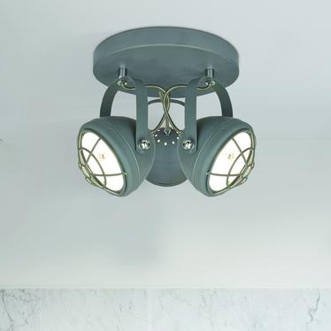 Lampa sufitowa Caracas x3