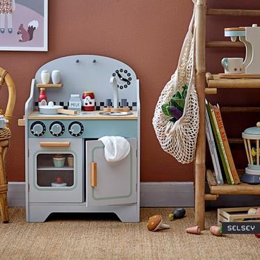 Kuchnia do pokoju dziecięcego Tevel