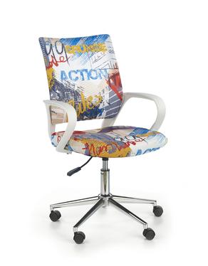 Fotel biurowy Isna II