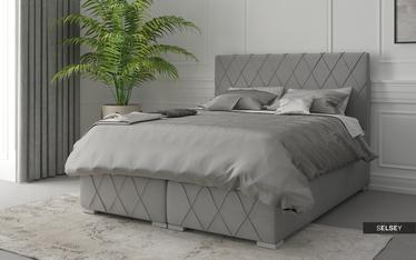 Łóżko kontynentalne Boombell