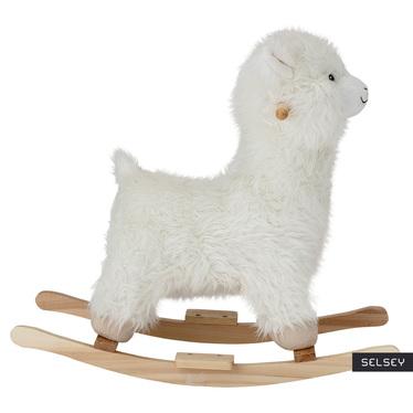 Siedzisko dla dziecka Alnilam lama na biegunach