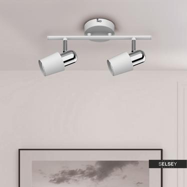 Lampa sufitowa Turner x2