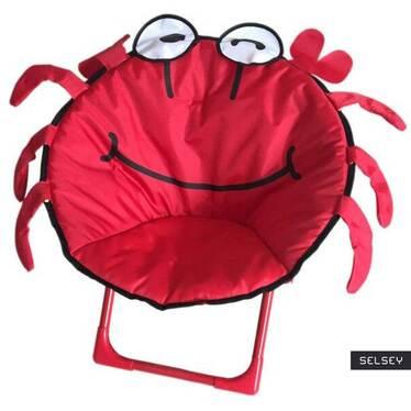 Krzesełko składane Small Crab