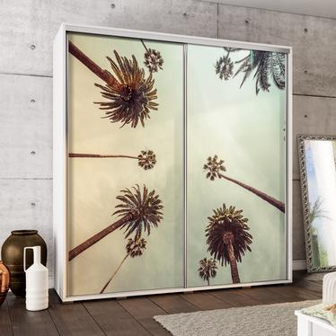 Szafa Wenecja 205 cm Pod palmami
