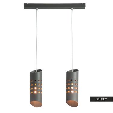 Lampa wisząca Lighthols x2