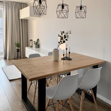 Stół Qildor 150x90 cm