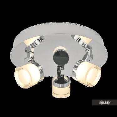 Lampa sufitowa Mandy x3