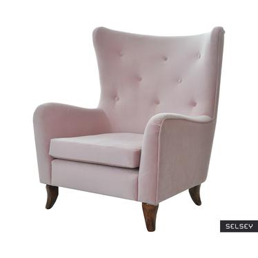 Fotel Bernardo