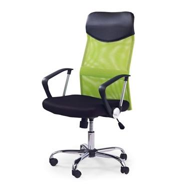 Fotel biurowy Multi zielony