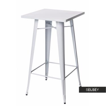Stół Paris 60x60 cm biały
